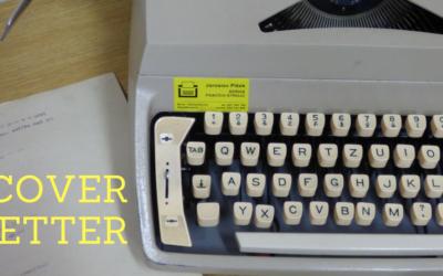 16 dicas de como escrever uma Cover Letter