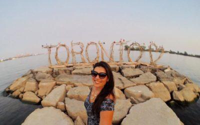 Para onde ir no Canadá?