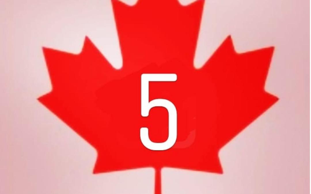 Canadá com Amor